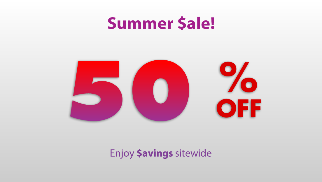 STOIK Summer Sale