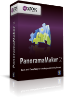 Buy STOIK PanoramaMaker with 30% discount