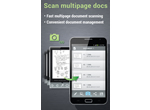Lectures Scanner - Scan multipage documents