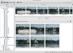 STOIK PanoramaMaker for Mac - adding images