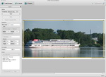 STOIK PanoramaMaker for Mac - stitching tiled panorama