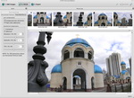 STOIK PanoramaMaker for Mac - export panorama