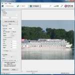 STOIK PanoramaMaker for Windows - exporting panorama