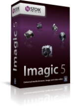 New update for STOIK Imagic has been released