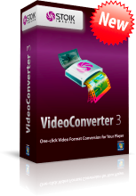 New version of STOIK Video Converter has been released