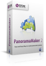 STOIK PanoramaMaker for Mac released