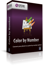 New version of STOIK Color by Number released