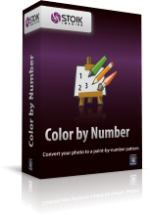 STOIK Color By Number